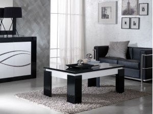 Table basse Polaris