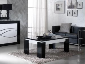 Table basse Polaris