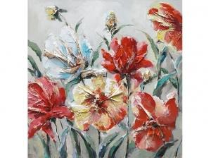 Tableau Flowers