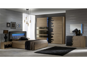 Armoire Mozart