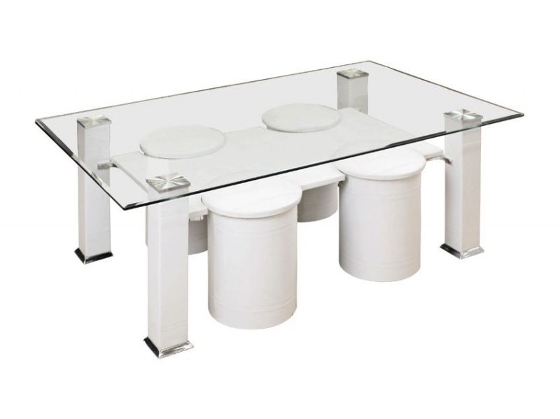 Table basse AKRON