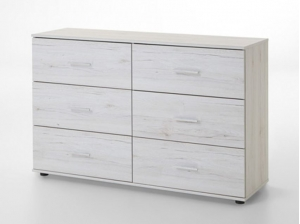 Commode Susan 6T