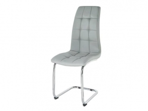 Chaise Bleak Gris