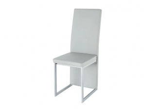 Chaise Jin's Gris