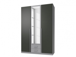 armoire Husum 3P 2T