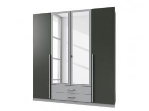 armoire Husum 4P 2T
