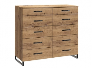 Commode Detroit 10T
