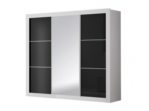 Armoire ROMA coulissante