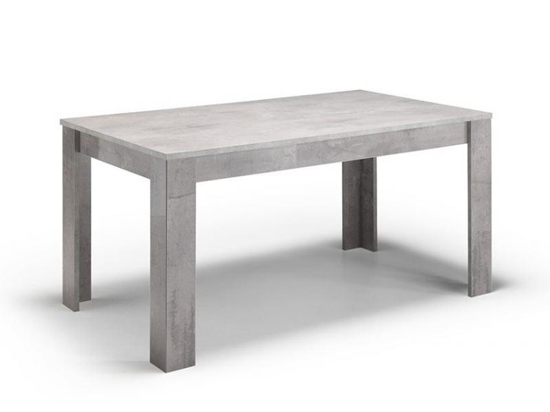 Table GRETA 160 marbre