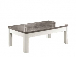 Table basse LUNA rectangulaire
