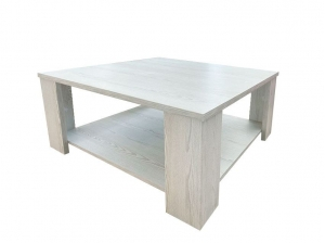 Table basse carre Jork santrope