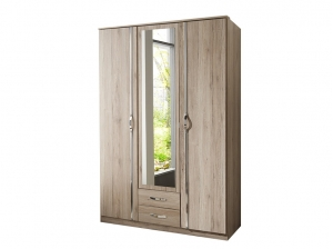 Armoire Duo 3P San Remo