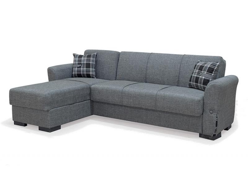 Canapé d'angle FELIPE