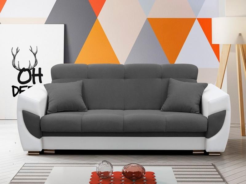 Canapé d'angle Blanca