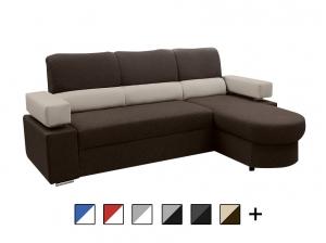 Canapé d'angle Magik