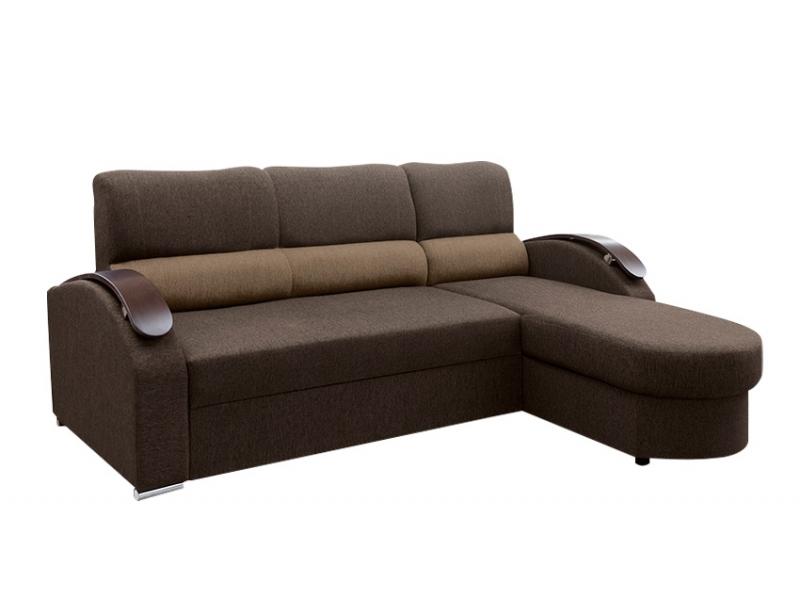 Canapé d'angle Megan