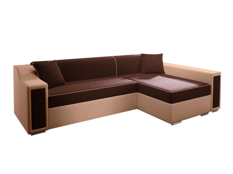 Canapé d'angle MILTON