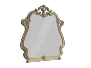 Miroir Amalfi beige