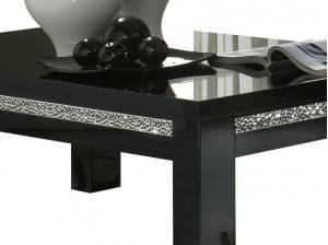Table basse Newport noire