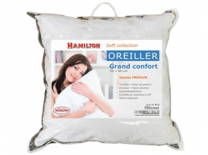 Oreiller GRAND CONFORT