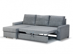 Canapé d'angle Silver