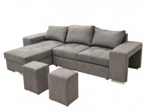Canapé d'angle MEMPHIS