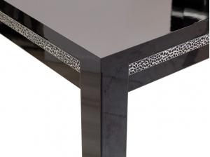 Table Newport noire