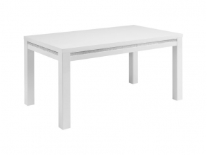 Table Austin blanche