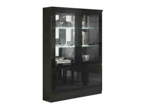 Virine Indiana 2 portes noire