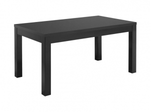 Table Indiana noire