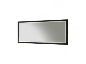 Miroir Indiana noir et blanc