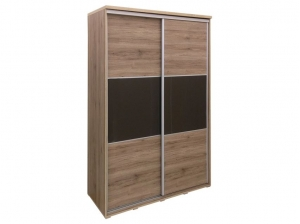 Armoire portes coulissantes valentino
