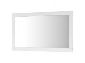 Miroir 180 Modena blanc