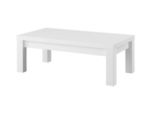 Table basse Venezia blanche